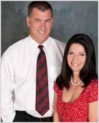 Tom & Tracy Byrnes